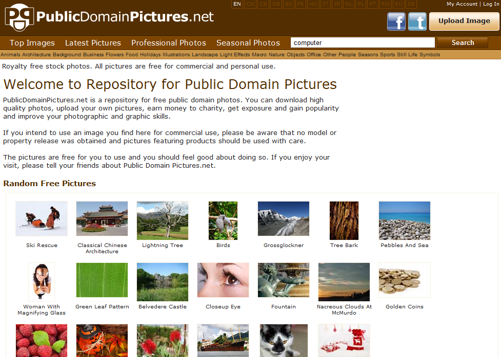 Public Domain Pictures - Free Stock Photos