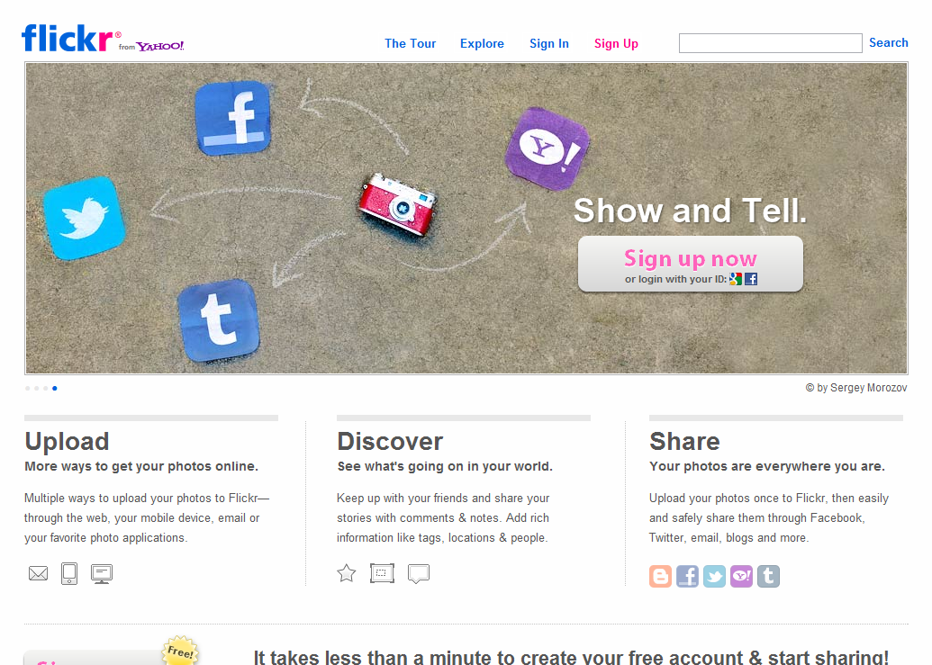 Welcome to Flickr - Photo Sharing